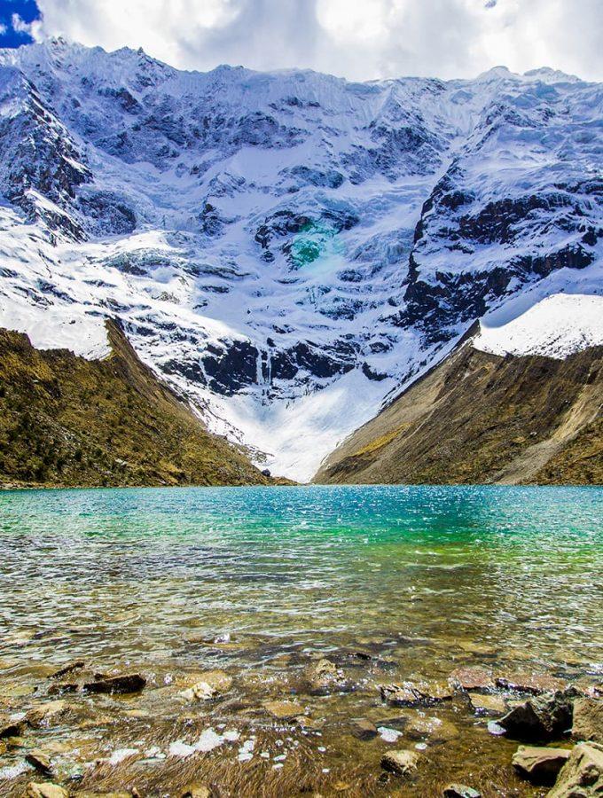 Your pass Perú